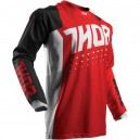 Maillot THOR PULSE ROUGE