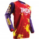Maillot THOR PULSE AKTIV FIRE