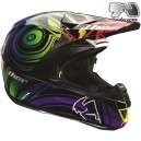 Casque Motocross THOR RIPPLE