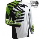 Maillot Motocross Thor Core Volcom