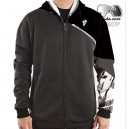 Sweatshirt Thor Symmetry Fleece Zip-Up Gris