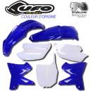 Kit plastique Yamaha YZ125-YZ250