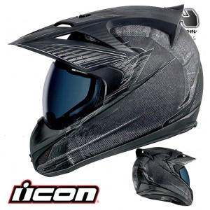 casque de moto route