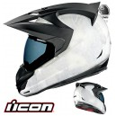 Casque route ICON VARIANT CONSTRUCT