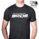 Tee-shirt 9RIDE Motocross