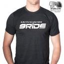 Tee-shirt 9RIDE Motocross