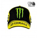 Casquette Monster-energy VR46