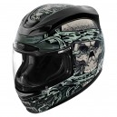 Casque route ICON AIRMADA VITRIOL GRAY