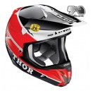 Casque motocross THOR VERGE PRO-GP