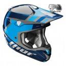 Casque motocross THOR VERGE SCENDIT