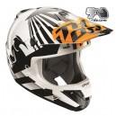Casque motocross THOR Verge Dazz