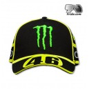 Casquette Monster-energy VR46 2016